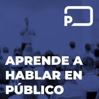 Presento: Aprende a Hablar en Público e Impacta cuando Importa