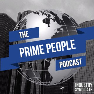 PRIME PEOPLE PODCAST