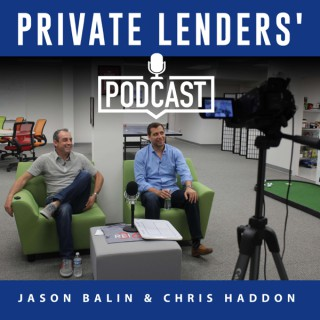 Private Lenders' Podcast