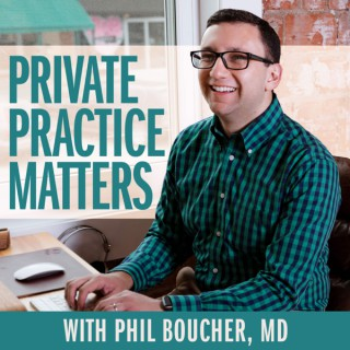 Private Practice Matters