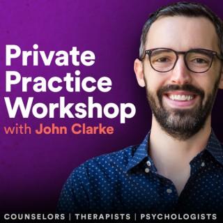 Private Practice Workshop