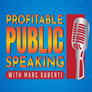 Profitable Public Speaking