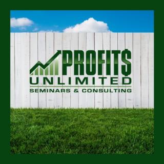 Profits Unlimited Podcast