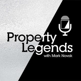 PROPERTY LEGENDS with novak properties