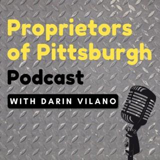 Proprietors of Pittsburgh Podcast