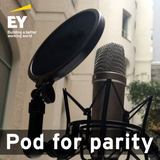 EY:s Pod for parity
