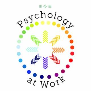 Psychology at Work