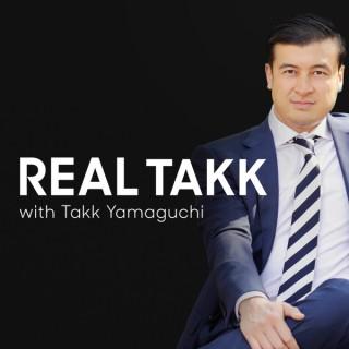Real Takk Podcast