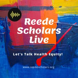Reede Scholars Live