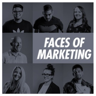 Faces of Marketing