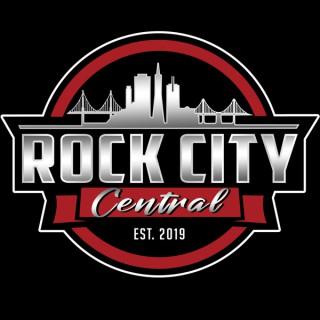 RockCityCentral's podcast