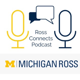 Ross Connects Podcast