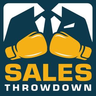 Sales Throwdown