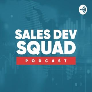SalesDevSquad Podcast