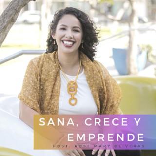 Sana, Crece y Emprende Podcast