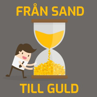 Sand till guld