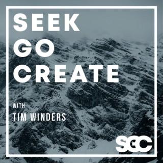 Seek Go Create