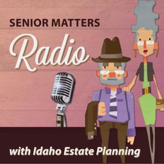 Senior Matters Radio