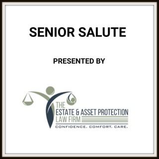 Senior Salute Radio