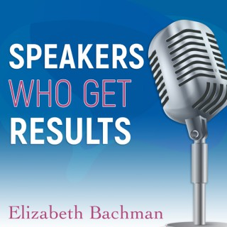 Speakers Who Get Results