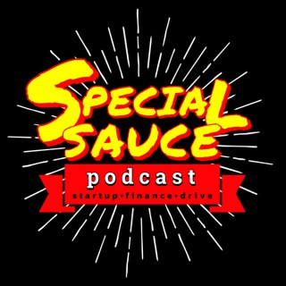 Special Sauce Podcast