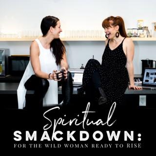Spiritual Smackdown