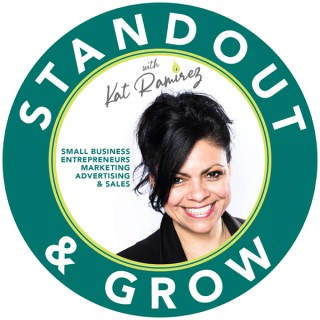 Stand Out & Grow!