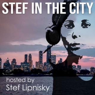 Stef in the City