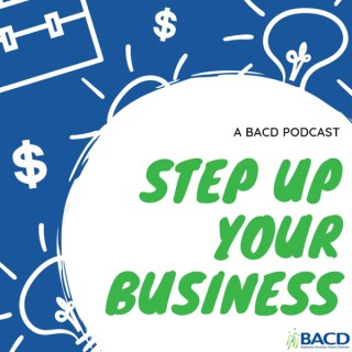 Step Up Your Business