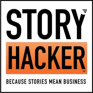 Nick Warren - StoryHacker