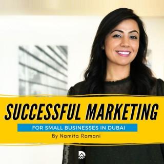 Successful Marketing for Small Businesses in Dubai