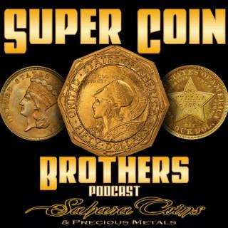 Super Coin Bros