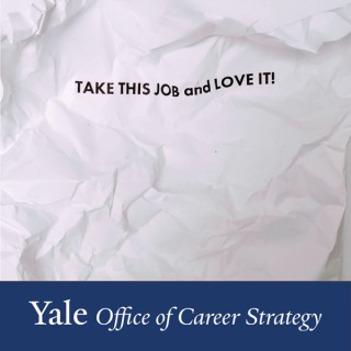 Take This Job And Love It!