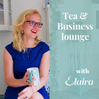 Tea & Business Lounge