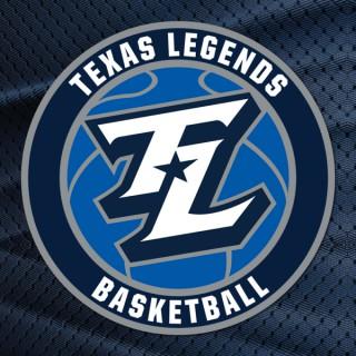 Texas Legends - Pursuing Excellence