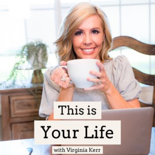 This Is Your Life with Virginia Kerr