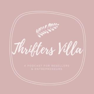 Thrifters Villa