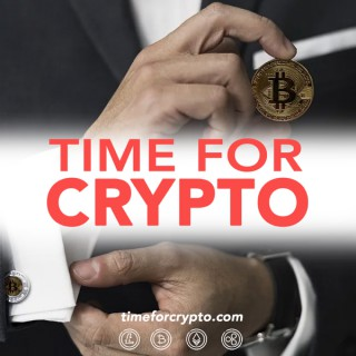 Time For Crypto