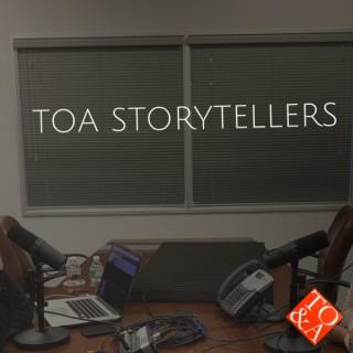 TOA Storytellers