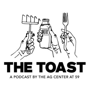 The Toast Podcast