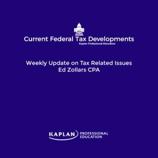 Federal Tax Update Podcast