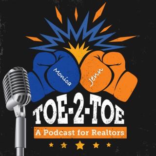 Toe-2-Toe Podcast
