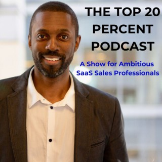 The Top 20 Percent Podcast