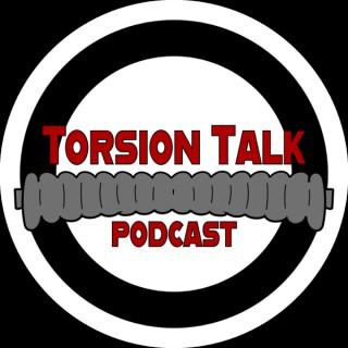 Torsion Talk Podcast