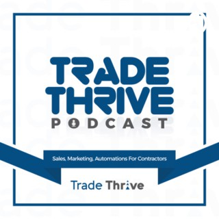 TradeThrive - Sales, Marketing & Automations For Contractors