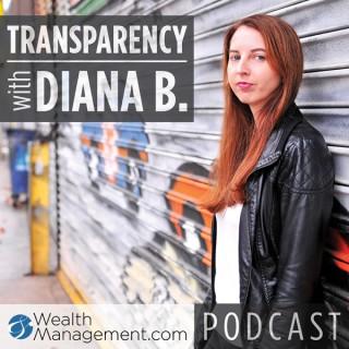 Transparency with Diana B