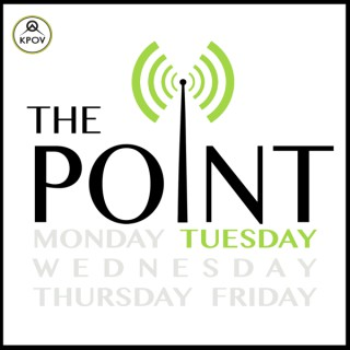 The Tuesday Point Podcast