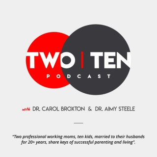 Two   Ten Podcast