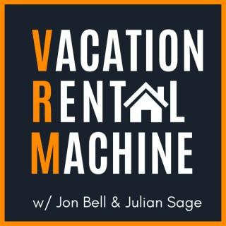 Vacation Rental Machine