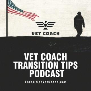 Vet Coach Transition Tips